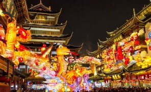 How China's Golden Week will affect logistics and costs